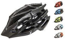 Image of Raleigh Extreme Pro MTB Cycling Helmet 2016