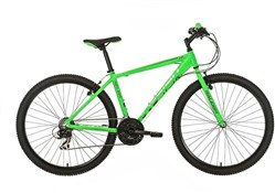 Image of Raleigh Helion 1.0 2017 Mountain Bike