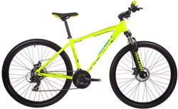 Image of Raleigh Helion 2.0 2017 Mountain Bike
