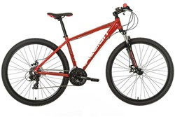 Image of Raleigh Helion 3.0 2017 Mountain Bike