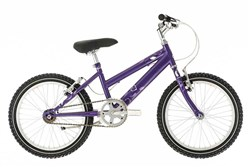 Image of Raleigh Krush 18w 2017 Kids Bike