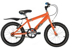 Image of Raleigh MX16 16w 2017 Kids Bike