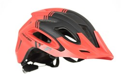 Image of Raleigh Magni MTN Helmet 2015
