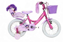 Image of Raleigh Molli 14w Girls 2017 Kids Bike