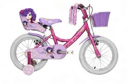 Image of Raleigh Molli 16w Girls 2017 Kids Bike