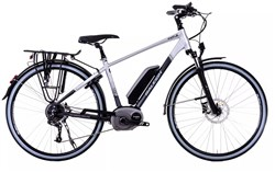 Image of Raleigh Motus 10 Speed 2017 Electric Hybrid Bike