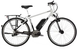 Image of Raleigh Motus Crossbar 700c 2016 Electric Bike