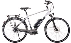 Image of Raleigh Motus Hub Gear Nexus 8 Speed 700c 2017 Electric Hybrid Bike