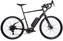 Image of Raleigh Mustang E Comp 2018 Electric Road Bike