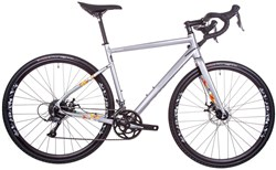 Image of Raleigh Mustang Sport 2018 Road Bike