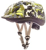 Image of Raleigh Mystery Boys Kids Helmet