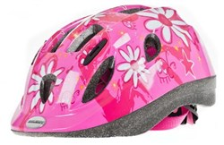 Image of Raleigh Mystery Girls Kids Helmet 2015