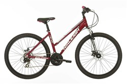Image of Raleigh Neve 2.0 Womens 2017 Mountain Bike
