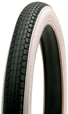 Image of Raleigh Perfect White Wall Kids Bike Tyre