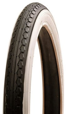 Image of Raleigh Perfect Whitewall Junior Urban Tyre