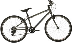 Image of Raleigh Performance 2017 Mountain Bike