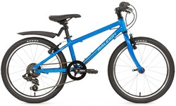 Image of Raleigh Performance MTB 20w 2017 Kids Bike