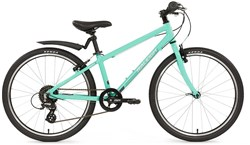 Image of Raleigh Performance MTB 24w 2017 Junior Bike