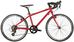 Image of Raleigh Performance Road 24w 2016 Road Bike