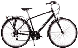 Image of Raleigh Pioneer 2 2017 Hybrid Bike