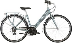 Image of Raleigh Pioneer 2 Womens 2017 Hybrid Bike