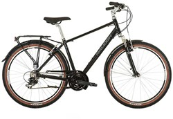 "Image of Raleigh Pioneer Trail 27.5"" 2017 Hybrid Bike"