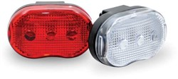 Raleigh RX3.0 LED Light Set