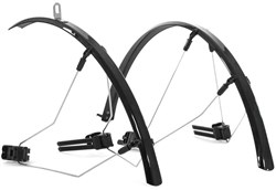 Image of Raleigh Rain Blades Mudguard Set