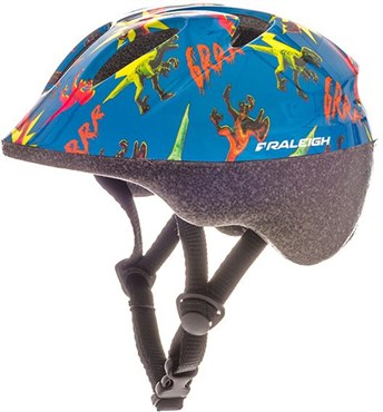 Image of Raleigh Rascal Kids Cycling Helmet