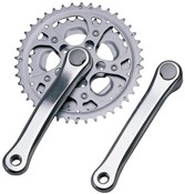 Image of Raleigh Road Triple Chainset