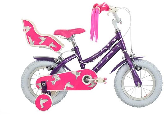 Image of Raleigh Songbird 12w Girls 2017 Kids Bike