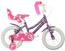 Image of Raleigh Songbird 14w Girls 2017 Kids Bike