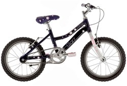 Image of Raleigh Starz 16w Girls 2017 Kids Bike