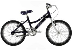 Image of Raleigh Starz 18w Girls 2017 Kids Bike