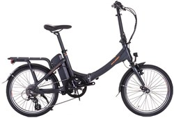 "Image of Raleigh Stow-E Way Folder 20"" 2017 Electric Folding Bike"