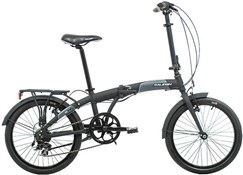 Image of Raleigh Stowaway 7 2017 Folding Bike