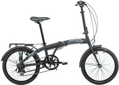 Image of Raleigh Stowaway 7 - Ex Demo 2016 Folding Bike