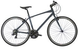 Image of Raleigh Strada 1 2017 Hybrid Bike