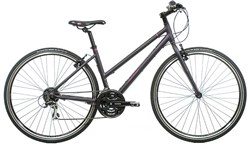 Image of Raleigh Strada 2 700c Womens 2018 Hybrid Bike