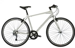 Image of Raleigh Strada 3 2017 Hybrid Bike