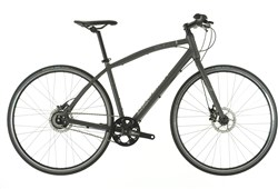 Image of Raleigh Strada 8 2016 Hybrid Bike