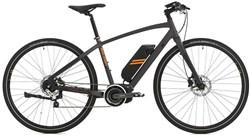 Image of Raleigh Strada E Crossbar Alfine 2017 Electric Hybrid Bike