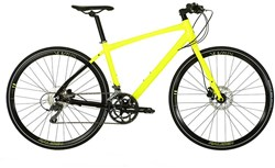 Image of Raleigh Strada Speed 1 2016 Hybrid Bike