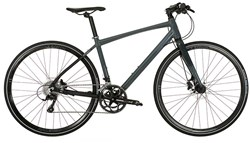 Image of Raleigh Strada Speed 2 2017 Hybrid Bike