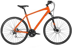 Image of Raleigh Strada TS 1 2017 Mountain Bike