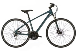 Image of Raleigh Strada TS 2 2016 Mountain Bike