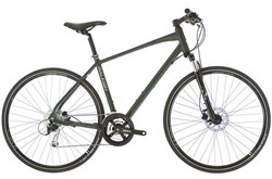 Image of Raleigh Strada TS 3 2016 Mountain Bike