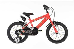 Image of Raleigh Striker 16w 2017 Kids Bike