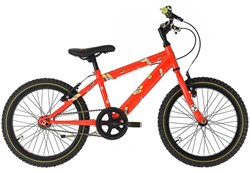 Image of Raleigh Striker 18w 2017 Kids Bike