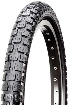 Image of Raleigh Super Grip BMX Tyre